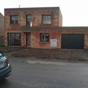 Progetto costruzione a Manosque (FRANCIA)