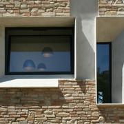 particolare finestre