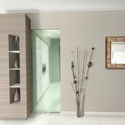 Villa residenziale in Merate (LC) - progetto arredo zona giorno