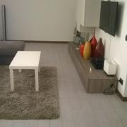 Pavimentazione salone