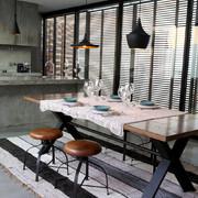persiane cucina