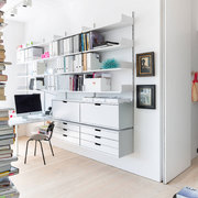 Piccolo home office