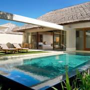 piscina privata in casa