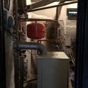 Posa Nuova caldaia a condensazione