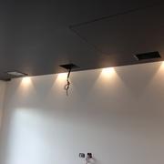 Installazione diffusori home cinema