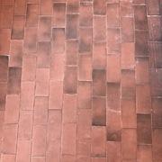 Ripristino pavimento in gres