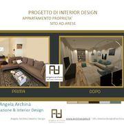 Ristrutturazione e Restyling di un appartamento ad Arese