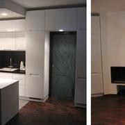 Progetto architettonico di ristrutturazione di appartamento