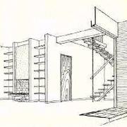 Progetto Casa Matharan