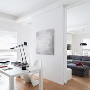 Progetto casa studio