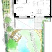 Progetto giardino a Bergamo