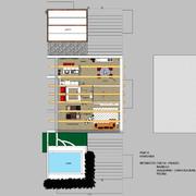 progetto mansarda