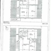 Progetto Ristrutturazione appartamento mq.60 a Capranica (VT)
