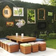 protagonista decorativo giardino