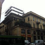 Recupero sottotetto Porta Genova Milano