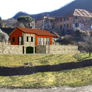 Progetto nuovo edificio residenziale