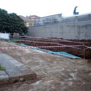 Rifacimento impermeabilizzazione garage a Cernusco MI