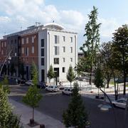 Rigenerazione palazzo ex Enel