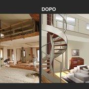 Rinnovo totale arredamento interno casa