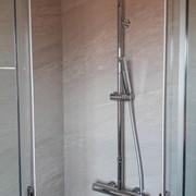Distributori Dolomite - Ristrutturazione completa bagno