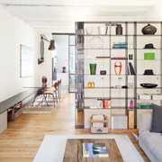 Ristrutturazione appartamento a Milano -Arch. Francesco Colorni,Elena Tirinnanzi-Foto Giulio Boem