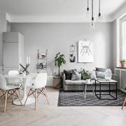 Ristrutturazione appartamento stile nordico