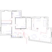 Progetto ristrutturazione appartamento roma idee for Progetto ristrutturazione casa gratis