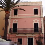 Ristrutturazione casa dei pescatori ad Alassio