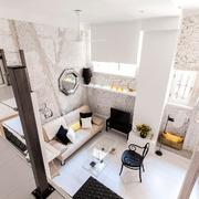 Ristrutturazione casa su due livelli