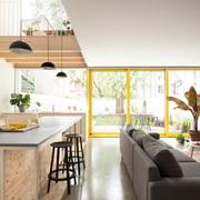 Ristrutturazione casa unifamiliare