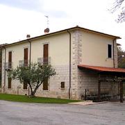 Ristrutturazione casale in Abruzzo