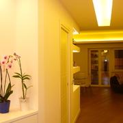 Ristrutturazione integrale appartamento, zona Quadraro, Roma.