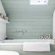 Rivestimenti a secco per bagno
