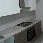 Distributori Grohe - Ristrutturazione intero appartamento Milano