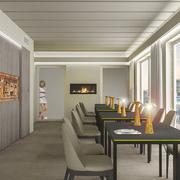 Distributori Dolomite - Restyling struttura ricettiva_Senigallia