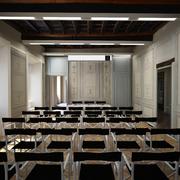 Nuova sede Ordine Architetti Novara