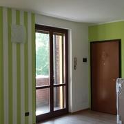 Progetto ristrutturazione alloggio a Novara (NO)