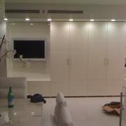 progetto sala stile Fendi
