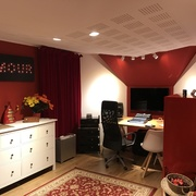 Conversione locale cantina in studio di registrazione