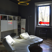 Showroom officinedeldesignXXI - Lungotevere de' Cenci, 4, Roma, RM