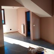 Completamento di un immobile residenziale privato