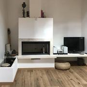 Progetto di ristrutturazione d'interni di una villa a Marino