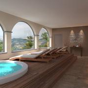 Vasca idromassaggio crea la tua piccola spa in casa for Crea la tua casa