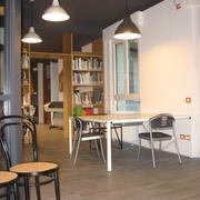 Distributori Kerakoll -  Progetto trasformazione da appartamento anni 60 a open space ufficio a Milano (MI)