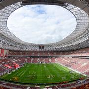 Stadio Olimpico Luzhniki