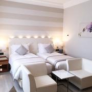 Stanza Hotel La Giocca - Roma