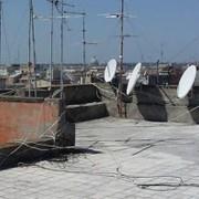 Distributori Schüco - Lavori di manutenzione straordinaria lastrico solare - Condominio Via Cavour - Roma
