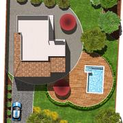 Distributori Mapei - CASA BELLOTTI - Realizzazione sia del Progetto Architettonico/Strutturale che dell'esecuzione delle opere