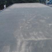 Rifacimento guaina isolante tetto basso fabbricato