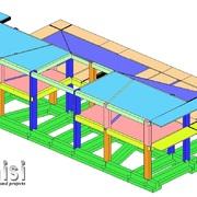 struttura intelaiata